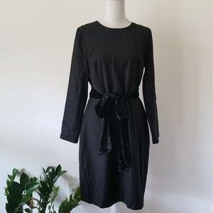 J. Crew Dresses - J.Crew Day-to-night Dress Exeter Flannel Dress 8